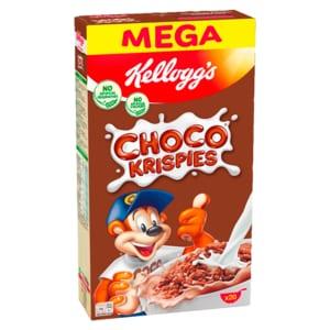 Kellogg's Choco Krispies 600g