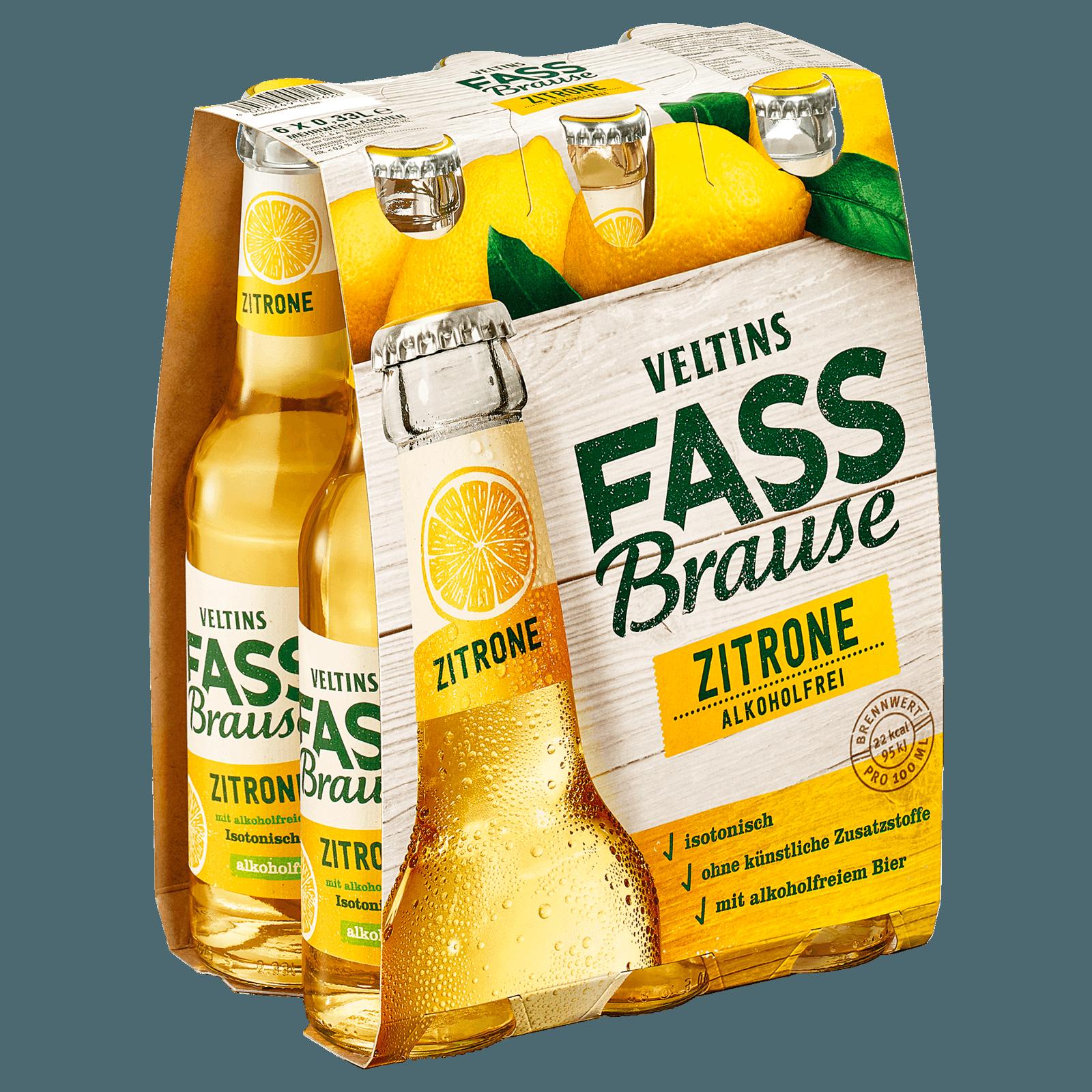 alkoholfreie Biermischgetränke online kaufen   REWE