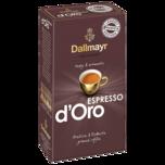 Dallmayr Espresso D'Oro gemahlen 250g