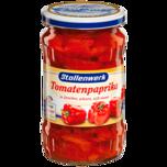 Stollenwerk Tomatenpaprika Streifen 165g