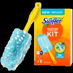 Swiffer Staubmagnet Febreze Starterkit + 3 Tücher