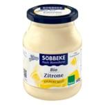 Söbbeke Bio Zitrone 500g
