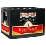 Koblenzer Pils 20x0,5l