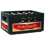 Koblenzer Pils 20x0,33l