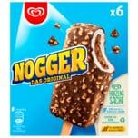 Nogger Familienpackung Langnese Eis 6x94ml