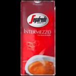 Segafredo Zanetti Intermezzo Espresso ganze Bohne 1kg