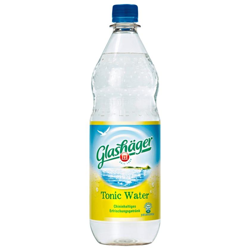 Glashäger Tonic Water 1l
