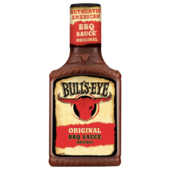 Bull's-Eye BBQ Sauce Original 425ml