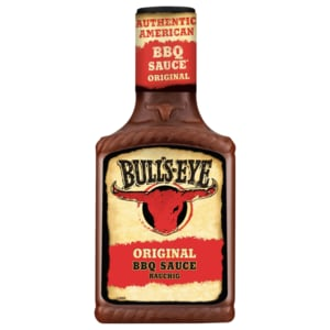 Bull's-Eye Longhorn BBQ Sauce Original 425ml
