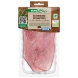 REWE Bio Schweine Schnitzel ca. 300g
