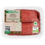 REWE Bio Rinderrouladen aus der Keule 300g