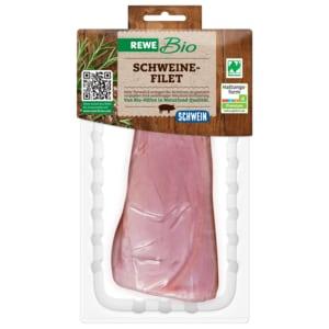 REWE Bio Schweinefilet 300g