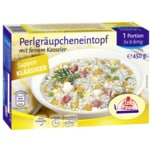 Lero Food Perlgräupcheneintopf mit Kasseler 450g