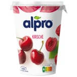 Alpro Soja-Joghurtalternative Kirsche vegan 500g