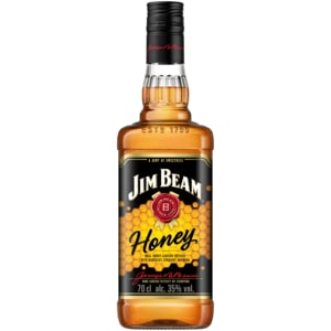 Jim Beam Honey 0,7l