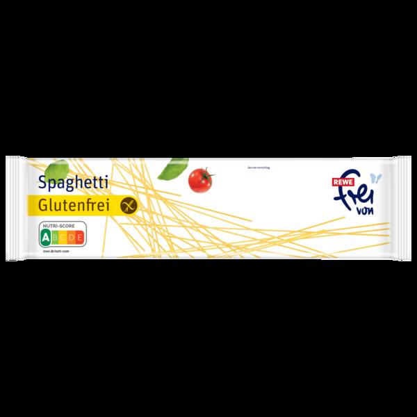 REWE Frei von Spaghetti 500g