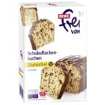 REWE Frei von Schokoflockenkuchen 455g