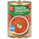 REWE Beste Wahl Tomaten-Cremesuppe 400ml