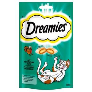 Dreamies mit Pute 60g
