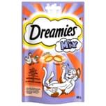 Dreamies Mix mit Huhn & Ente 60g