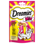 Dreamies Mix Käse & Rind 60g