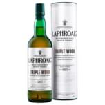 Laphroaig Triple Wood Malt Whisky 48% 0,7l
