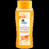 Today Shampoo Frucht & Vitamin 500ml