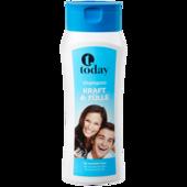 Today Shampoo Kraft & Fülle 500ml