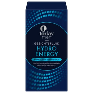 Today For Men Energy-Fluid 50ml