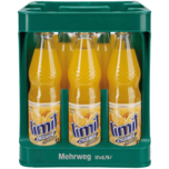 Franken Brunnen Limit Orange 12x0,75l