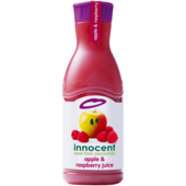 Innocent Apfel & Himbeere 900ml