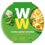 Weight Watchers Ricotta-Spinat-Tortelloni 350g