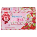 Teekanne Prinzessin Lillifee 55g, 20 Beutel