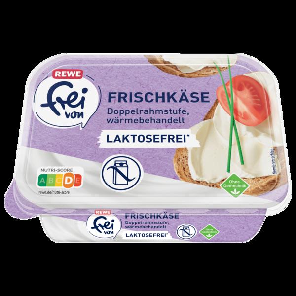 REWE Frei von Frischkäse 175g