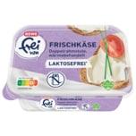 REWE frei von Frischkäse laktosefrei 175g