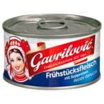 Gavrilovic Mesni dorucak Frühstücksfleisch 150g