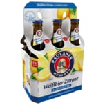Paulaner Weißbier Zitrone alkoholfrei 6x0,33l