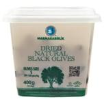 Marmarabirlik Oliven schwarz 400g
