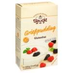 Bauckhof Bio Grießpudding 130g