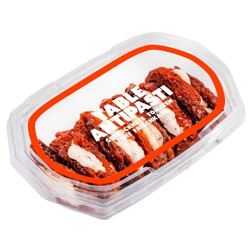 Perla Antipasti getrocknete Tomaten mit Frischkäse 150g