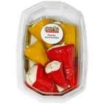 Perla Paprika mit Frischkäse 120g