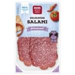 REWE Beste Wahl Delikatess-Salami fettreduziert 80g