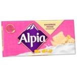 Alpia Knusprige Weiße 100g