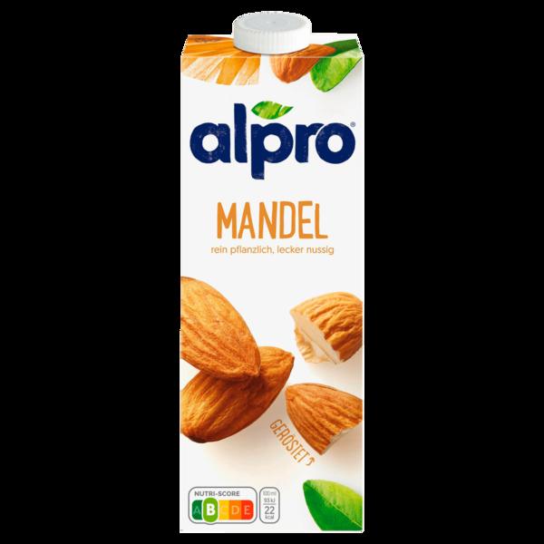 Alpro Mandel-Drink Original 1l
