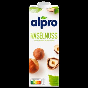 Alpro Haselnuss-Drink vegan 1l