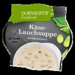 Dornseifers Frischeküche Käselauchsuppe 400g