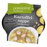 Dornseifer Kartoffelsuppe mit Würstchen 400g