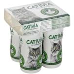 Cativia Katzenmilch 4x95ml
