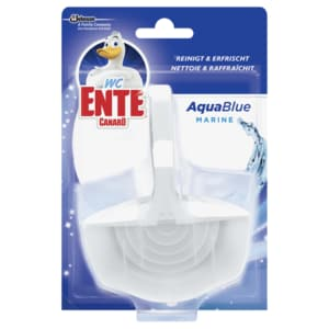 WC-Ente Aqua Blue 4in1 Original 40g