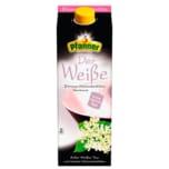 Pfanner Der Weiße Tee Zitrone-Holunderblüte 2l